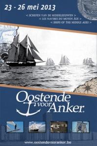 Oostende voor Anker 2013